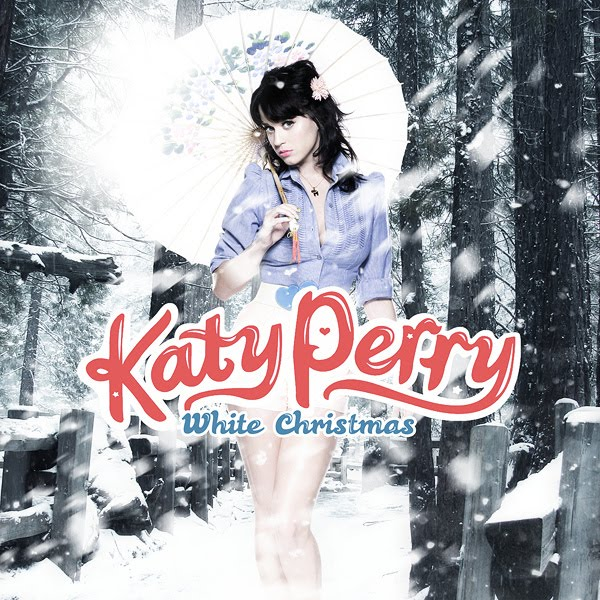 Katy Perry - White Chr... Katy Perry Christmas Song