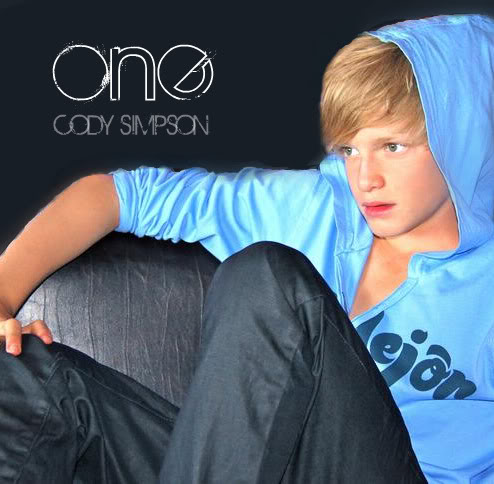 cody simpson hair. Cody Simpson - One Lyrics