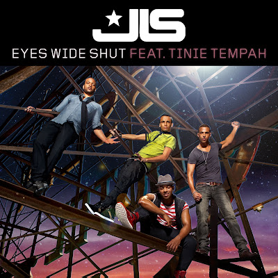 JLS - Eyes Wide Shut (ft. Tinie Tempah) Lyrics JLS- Eyes Wide Shut Lyrics.