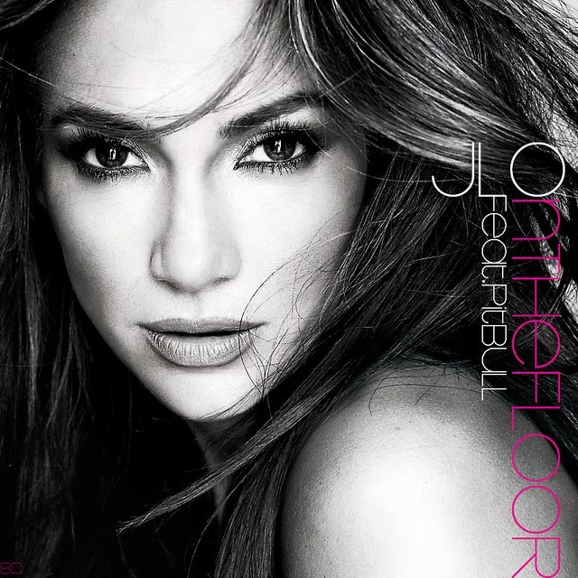 jennifer lopez on floor makeup. I swear Jennifer Lopez gets