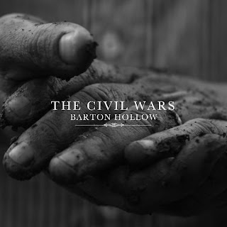 The Civil Wars - Barton Hollow Lyrics