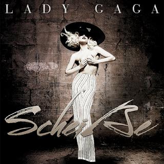 Lady GaGa - Scheiße Lyrics