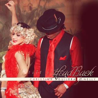 Christina Aguilera - Tilt Ya Head Back (ft. Nelly) Lyrics