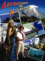 Adventures in Nicaragua DVD
