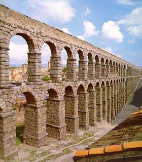 Segovia, Espanha