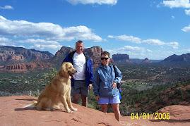 Bob, Molly, and Me