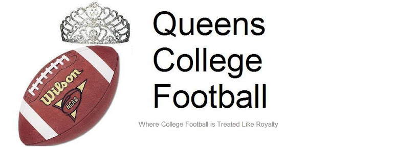 Queen's College Football