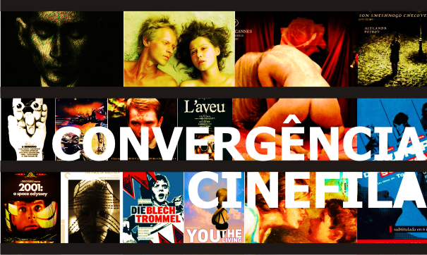 convergncia cinefila