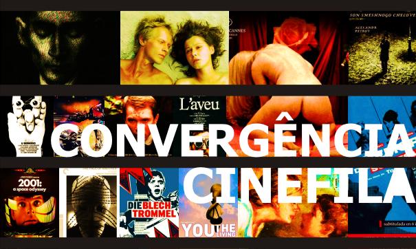 convergência cinefila