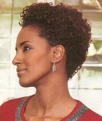 Natural hairstyles that black women can wear include afros, twists, braids,