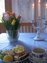 Lrdagsfrokost