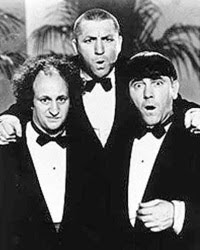 Three Stooges le film