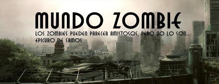 Mundo Zombie