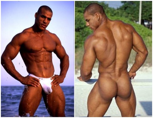 gay ideal man