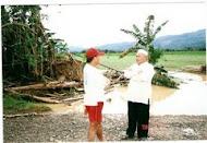 Banjir Kota Marudu 2007