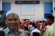 Kepala Batas, Pulau Pinang.