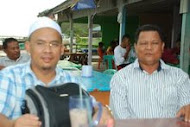 Suara Mualaf Sabah ( SMS ) bersama YB. Abd. Mijul Hj. Unani