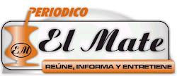 Periódico El Mate