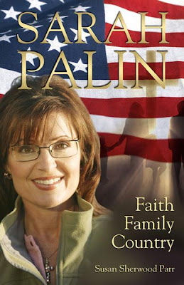 Sarah Palin God Family Country