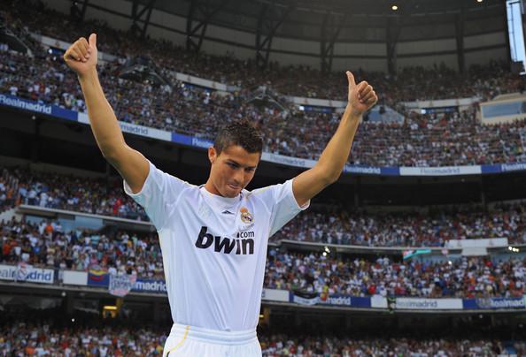 Foto Christian Ronaldo
