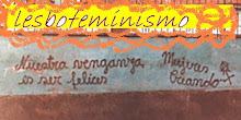 LESBOFEMINISMO