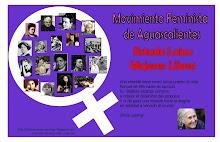 LEE EL BLOG DE CHUY TINOCO, FEMINISTA AUTÓNOMA LATINOAMERICANA Y CARIBEÑA