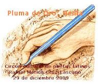 Centro cultural de poetas latinos