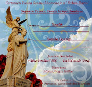 2º_Premio certamen Rubén Dario_Parnasus