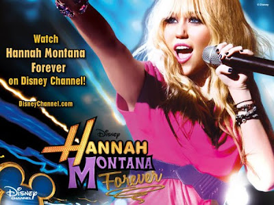 In a unique promotional twist, Hannah Montana fans who pre-order the album ...