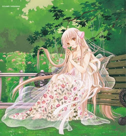 Chobits : Lolita Inspired