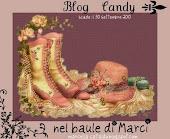 """Blog Candy di... """"Nel Baule di Marci"""""""
