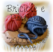 "Giveaway Time di ""Briciole e Puntini"""