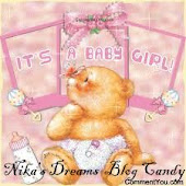 "Candy di... ""Nikaìs Dreams"""