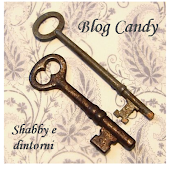 "Blog Candy di ""Shabby e Dintorni"""