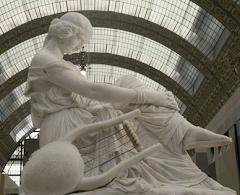 Las Mujeres en la antigua Grecia.