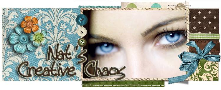 Nat's Creative Chaos