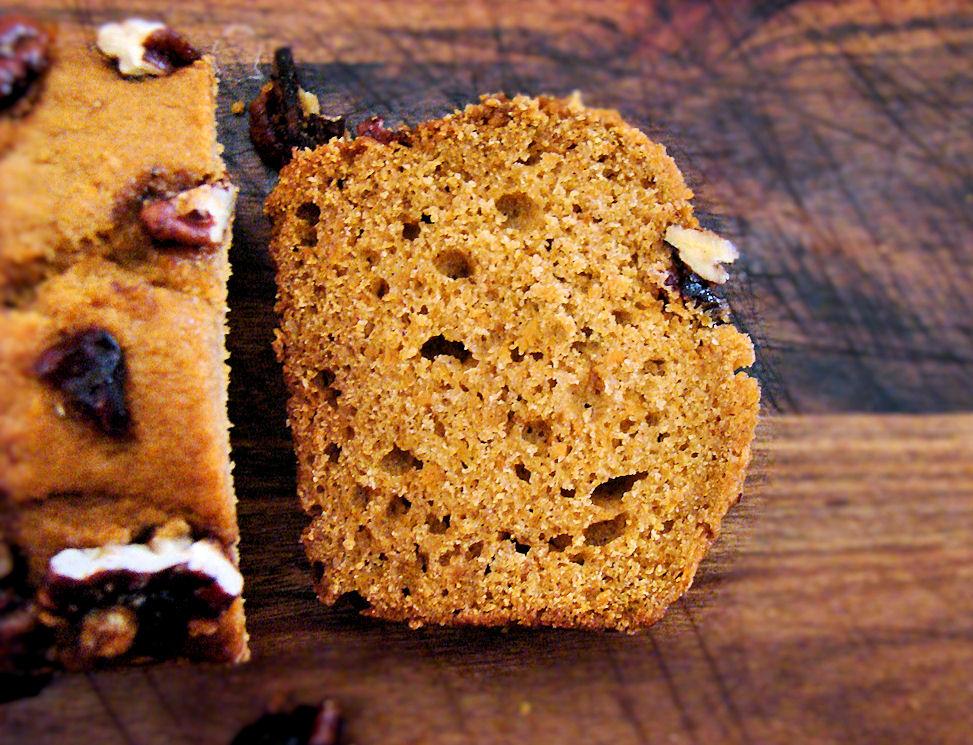 La Petite Brioche: Sweet Potato Bread