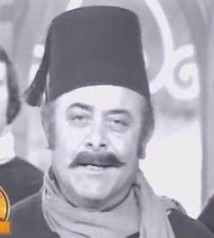 Tribute.. Nasry Shamseddin