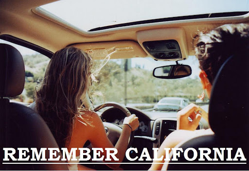 Remember California