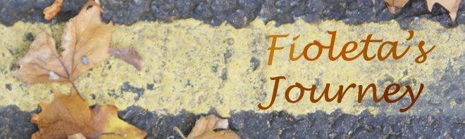 Fioleta's Journey
