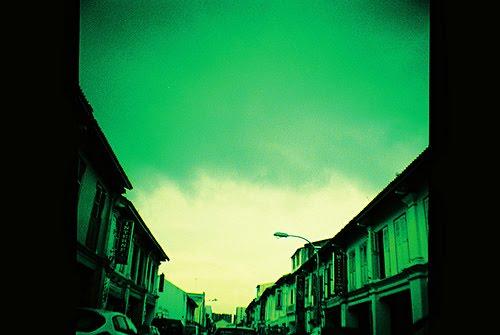 Shadowrun 4E (Street-Sprawl)
