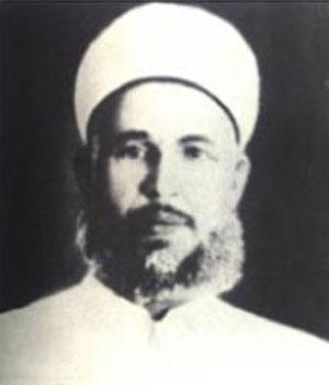 شيـــخ المجاهدين الامام الشـــهيد عز الدين القسام