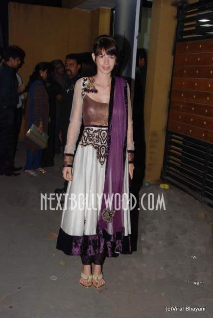 Kalki Koechlin - Images Hot