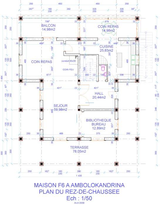 Prix de la madagascar with devis pour construire une maison for Pour construire une maison