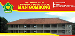 MAN GOMBONG