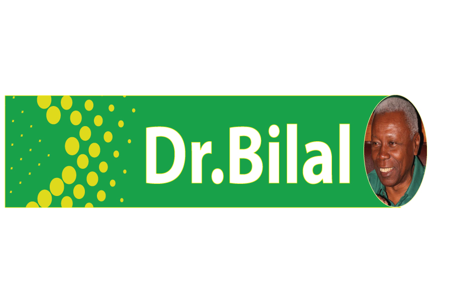 Dr Mohamed Gharib Bilal