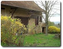 Läs mer om vårt hus i Frankrike