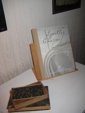Boken jag ville ha och fick av min man