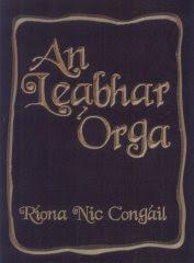 Ríona Nic Congáil