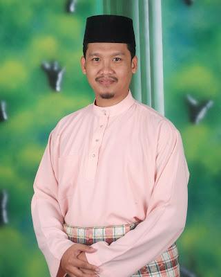 Ustaz Mohd Zamri Bin Hj. Mohd Zainuldin
